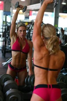 Looking for the motivation to workout and get that hot body that you always wanted?