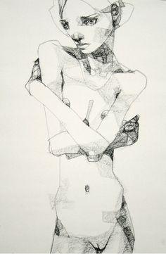 vjeranski:Lu Cong070321_drawings 027 on tumblr(I will be away...