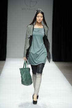 Ariunaa Suri Fall 2013 Ready-to-Wear Collection Photos - Vogue