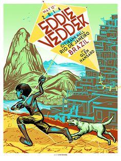 Eddie Vedder - Munk One - 2014 ----