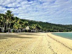 Helloooooo tropical beach paradise! More Hayman Island love on the blog