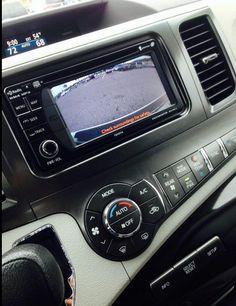 Mis vacaciones estarán completas con la camioneta Toyota Siena @toyotausa  #VayamosJuntos #DepaseoconMamá