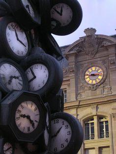 Paris, Ile-de-France