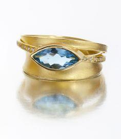 Barbara Heinrich at Hummingbird Jewelers