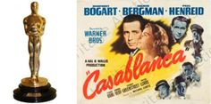Casablanca directed by Michael Curtiz, starring Humphrey Bogart, Ingrid Bergman, and Paul Henreid Ingrid Bergman, Humphrey Bogart, Old Movies, Vintage Movies, Great Movies, Vintage Posters, Mini Poster, A4 Poster, Poster Maker