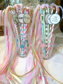 DIY*リボンワンズ作り方ー♫ HAPPY♡Colorful Wedding♡ohh,la.la〜♬