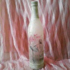 Ballerina bottle