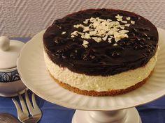 Celebration Treats 4U: Itsenäisyyspäivän mustikkajuustokakku