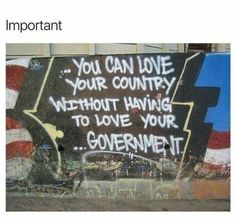 Love Your Country. Put Obama Out Of Business. Graffiti Quotes, Graffiti Art, I Love America, God Bless America, Illuminati, My Champion, Grafiti, Love You, My Love