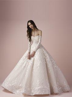Saiid Kobeisy | Bridal 2017