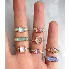 Emily Amey Jewelry