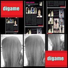 Mis seccion moda en @Digame_otravez suscribete en digameotravez.com para conocer las ultimas tendencias. Ok. #Madrid #moda #SarahSuttonDiseñadora