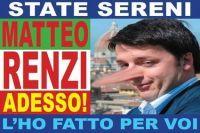 Caserta. 4000 persone (anche immigrate!) in piazza contro la politica di Renzi e Merkel