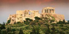 Ελληνικές εκδρομές με σφραγίδα UNESCO