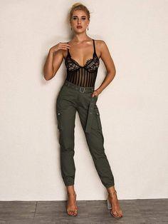 e00597a3b 117 Best WOMEN'S PANTS & SHORTS images in 2019   Women's Pants ...