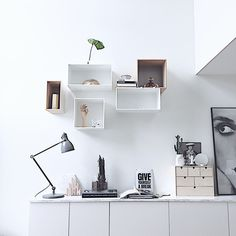 Instagram media by elsasrum - | my mess | it sure are something magic with Friday's | just love them | wish you all kind ones a great day | #muuto #stacked @muutodesign
