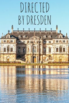 Directed by Dresden - the day I had Dresden locals as my guides