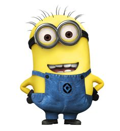 Despicable Me Themed Birthday Party Minion