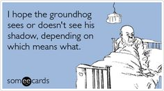 Appropriate for today, LOL.. plus it's so true,  because I get it wrong no matter what I think means what!