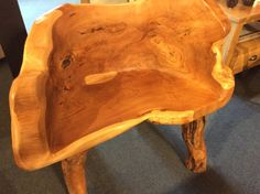 Rootwood Bench