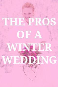 6 reasons to consider a winter wedding  Birdsong Events TN facebook.com/birdsongeventstn