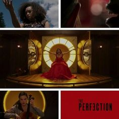 Allison Williams, Quentin Tarantino, Supernatural, Creepy, Scary, Film Genres, Horror Film, The Best Films, Filmmaking