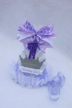 sofia the first princess birthday party hat
