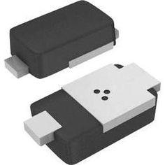 Schottky-diode Vishay SS3P3-M3/84A Soort behuizing DO-220AA  Klik verder voor meer info.  EUR 0.50  Meer informatie