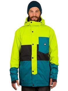 DC Defy Jacket nel negozio online Blue Tomato