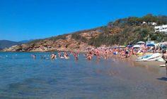 Spiaggia Lido di Capoliveri - Capoliveri, Tuscany