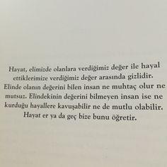 Bana ikimizi anlat- Ahmet Batman