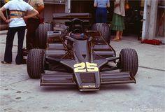 1978 Lotus 78 - Ford (Hector Rebaque)