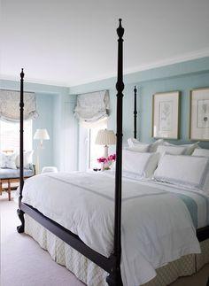 West Elm Spring...lovely relaxing bedroom...