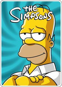 Homer Simpson, Homer And Marge, Simpsons Drawings, Simpsons Art, Cartoon Caracters, Simpson Wallpaper Iphone, Simpsons Characters, Cartoon Network Adventure Time, Film Serie