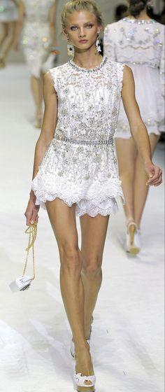 Anna Selezneva, White Dress, Dresses, Fashion, Vestidos, Moda, Fashion Styles, Dress, Fashion Illustrations