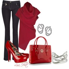 """""""Untitled #374"""" by lisa-holt on Polyvore"""