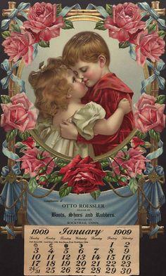 Vintage Labels, Vintage Ephemera, Vintage Wine, Vintage Pictures, Vintage Images, Images Victoriennes, Vintage Calendar, Vintage Greeting Cards, Vintage Valentines