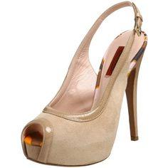 Shoes: Missoni Womens janynu
