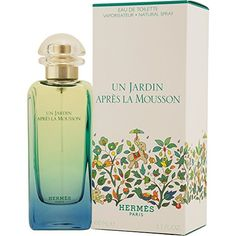 UN JARDIN APRES LA MOUSSON by Hermes EDT SPRAY 33 OZ Package Of 5 *** Want to know more, click on the image.