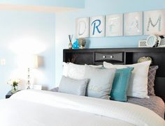asha maa design concepts interior design home styling light airy powder blue - Bedroom Design Concepts