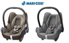 ¡Chollo! Silla de coche Maxi-Cosi CabrioFix grupo 0  por 96.15 euros.