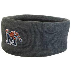 Memphis Tigers Knit/Fleece Headband
