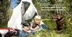 Insect Shield clothing, not sure about the Permethrin, but could be great for keeping ticks away. insect shield