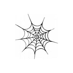 SPIDER WEB PICTURES, PICS, IMAGES AND PHOTOS FOR YOUR TATTOO... ❤ liked on Polyvore