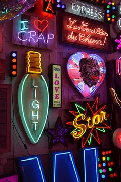 Wallpaper neon, light, lamp, bright, lines Collage Des Photos, Photo Wall Collage, Picture Wall, Neon Led, Led Neon Signs, Neon Sign Art, Retro Wallpaper, Iphone Wallpaper, Rainbow Wallpaper