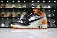 official photos a6b10 80707 Legit Cheap OFF-WHITE x Air Jordan 1 Retro High OG 10X Shattered Backboard  AA3834-005 For Sale - ishoesdesign