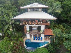 Villa vacation rental in Quepos from VRBO.com! #vacation #rental #travel #vrbo