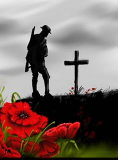 We will remember them Soldier Silhouette, Silhouette Art, War Tattoo, Font Tattoo, Ww1 Art, Remembrance Day Poppy, Armistice Day, Poppies Tattoo, Flanders Field