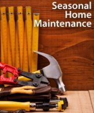 Four Important Home Maintenance Tips Everyone Should Know Thumbnail