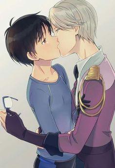 Yo quiero un besito >u<